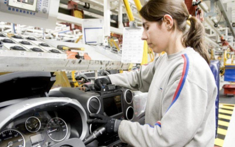 Cantabria superó por primera vez el año pasado el 25% de mujeres trabajadoras con un empleo a tiempo parcial