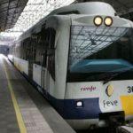 De enero a junio de este año, 396 trenes de FEVE no han podido circular en Cantabria por averías