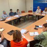 El conflicto de los técnicos superiores de educación infantil forzó ayer a una reunión con la Consejería de Educación del Gobierno de Cantabria
