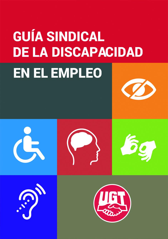 Guía sindical de la discapacidad en el empleo