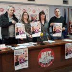 UGT y CCOO presentaron el pasado 22 de febrero la huelga general del 8 de marzo en Cantabria