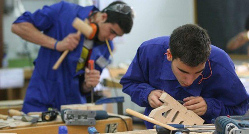 UGT considera prioritario un plan de choque para el empleo juvenil