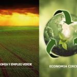 Portadas de las dos publicaciones elaboradas por UGT Cantabria