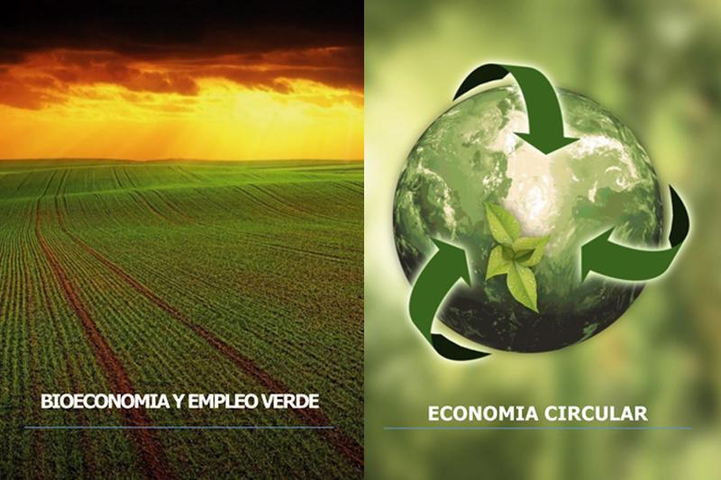 Jornadas de Medio Ambiente en el ámbito laboral
