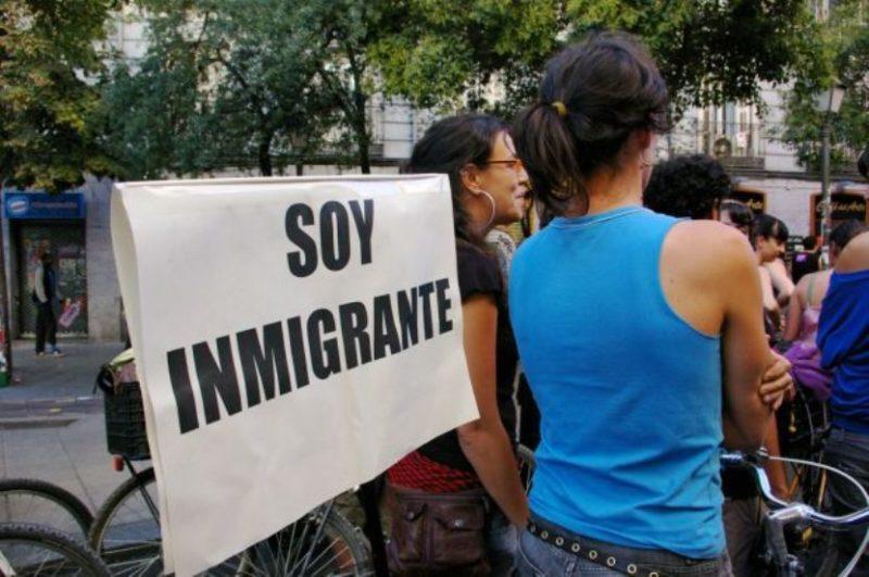 UGT considera indecente la propuesta del PP sobre las mujeres embarazadas inmigrantes