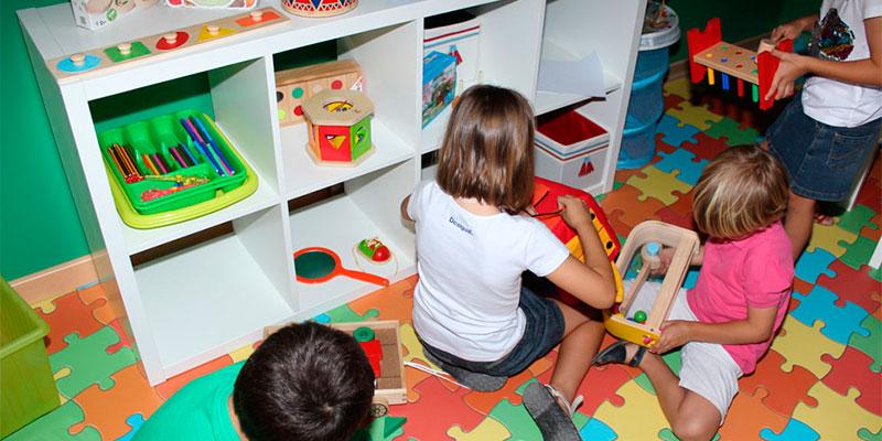 Los técnicos de educación infantil cántabros amenazan con una huelga a partir de diciembre