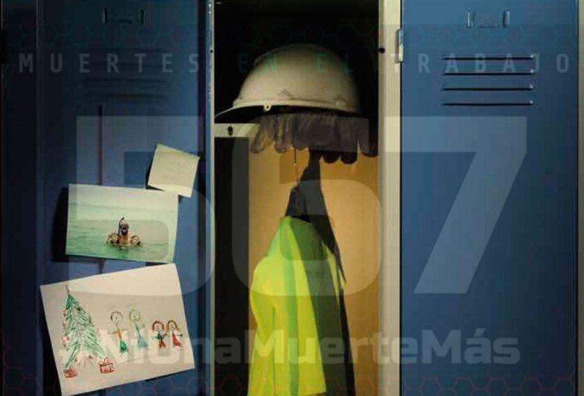UGT lamenta una nueva muerte más por accidente laboral de un trabajador cántabro en Navarra