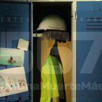 """UGT actualiza cada día el número de muertes en el trabajo en el denominado """"Contador de la Vergüenza"""""""