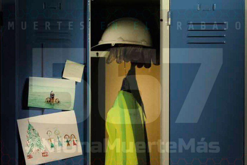 UGT lamenta que Cantabria siga incrementando los accidentes laborales mortales con el registrado en Forgins & Castings