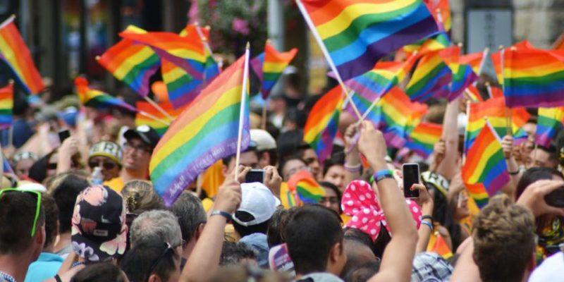 UGT reclama una ley de igualdad de LGTBI para Cantabria