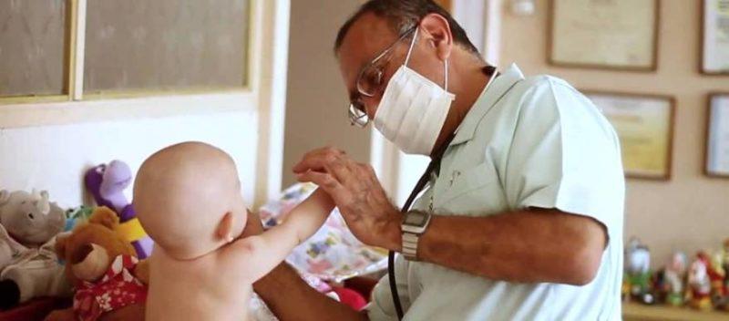 UGT insiste en que la mesa de sanidad tiene que resolver la problemática de la escasez de pediatras y de otros médicos de familia en Cantabria