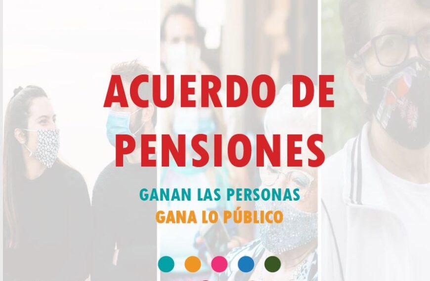 Guía pensiones