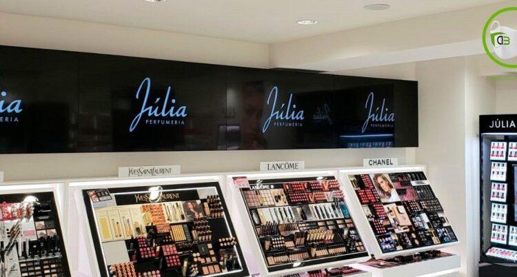 Perfumería Julia no dudó en despedir a las dos trabajadoras, una de ellas con el contrato recién renovado, tras conocer que votarían a la candidatura de UGT