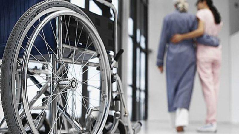 Los sindicatos inician movilizaciones después de un año de negociaciones con la patronal de los centros de atención a personas con discapacidad