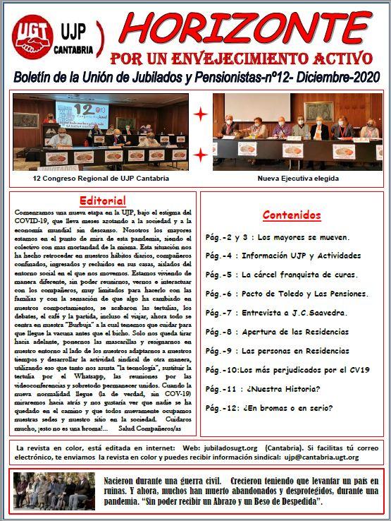 Revista Horizonte 2-21