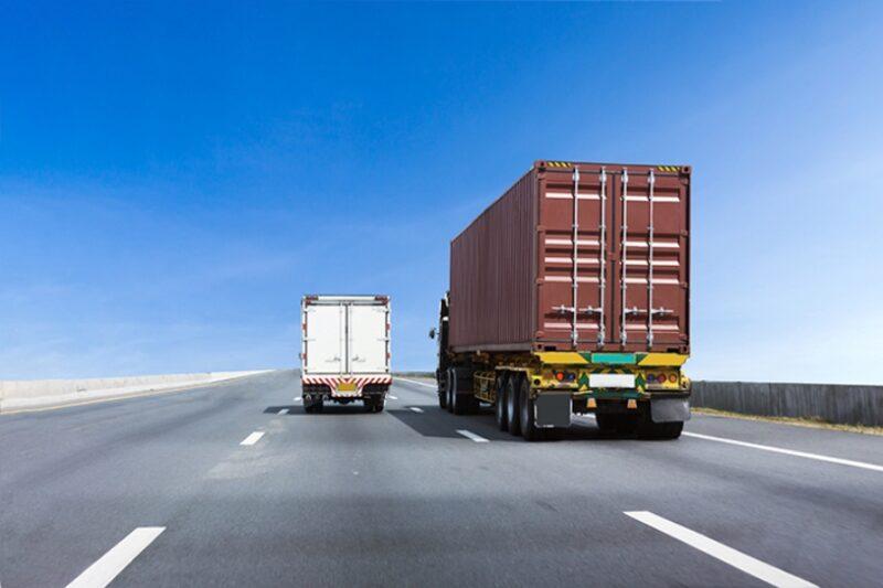 A falta de confirmarse las estadísticas de diciembre, en Cantabria hubo en 2020 al menos tres accidentes laborales mortales en el transporte