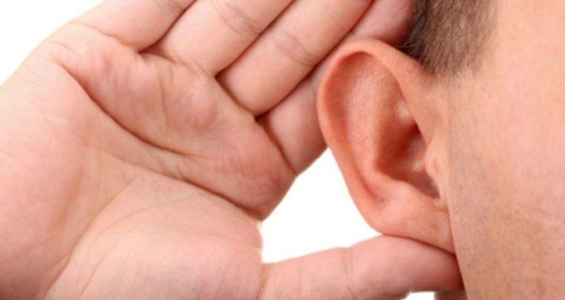La jornada abordará la pérdida de audición en los centros de trabajo