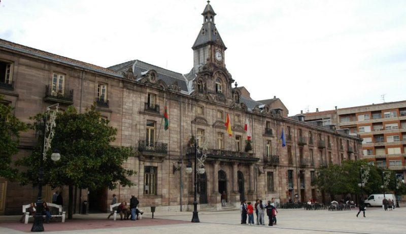 UGT logra la mayoría absoluta en las elecciones sindicales del Ayuntamiento de Torrelavega
