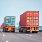 El transporte es la actividad con más siniestralidad laboral mortal en el sector servicios